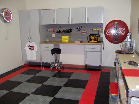Race Deck Showroom 002