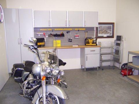 Race Deck Showroom 007